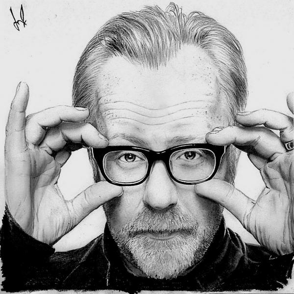 Adam Savage par sevcat13